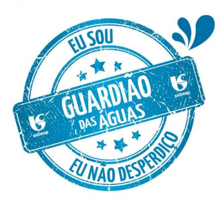 Guardi�o das �guas